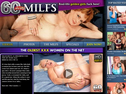 60plusmilfs - The Oldest XXX Women On The Net