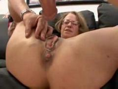 Hot Mature Ass Groupsex 20:29
